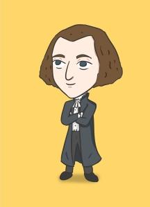 George_Washington__Full_Size__Brown_Hair
